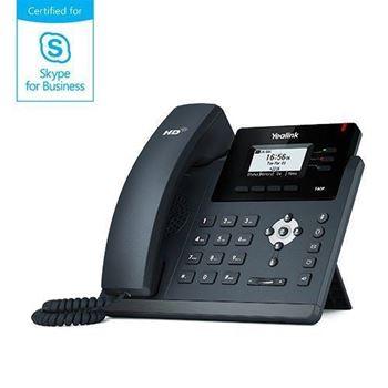 Obrázek Yealink SIP-T40P Skype for Business
