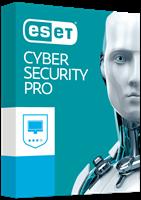 Obrázek ESET Cyber Security Pro, Mac, 1 zařízení, 1 rok, elektronicky
