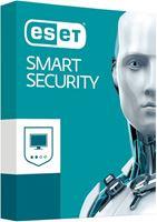 Obrázek ESET Smart Security  - 2 zařízení, 1 rok - OBNOVENÍ LICENCE - elektronicky