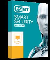 Obrázek ESET Smart Security Premium, 1 zařízení, 1 rok, obnovení licence, elektronicky