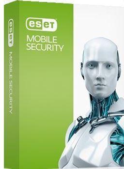 Obrázek ESET Mobile Security na 1 rok pro 1 mobilní zařízení, elektronicky