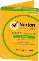 Obrázek Symantec Norton Security Standard 3.0 CZ, 1 uživatel, 1 zařízení, 12 měsíců, elektronicky