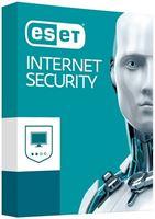 Obrázek ESET Internet Security, 1 zařízení, 1 rok, elektronicky