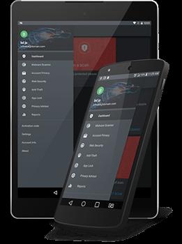 Obrázek Bitdefender Mobile Security for Android, 1 zařízení, 1 rok, nová licence, elektronicky
