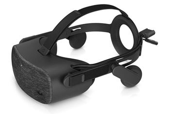 Obrázek HP Reverb Virtual Reality Headset, Professional Edition