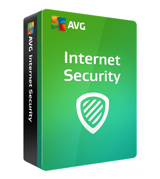 Obrázek AVG Internet Security , 5 licence, 2 roky, SN Email, elektronicky, nová